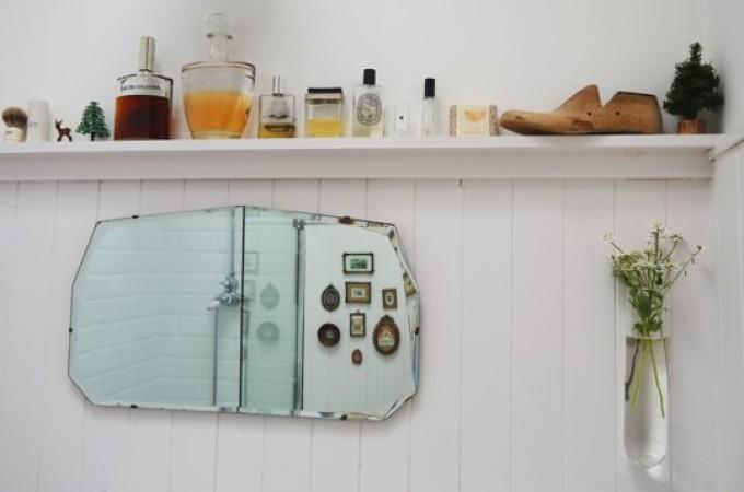 MIES | Pimp jouw badkamer in een halve dag: 8 tips voor meer sfeer ...